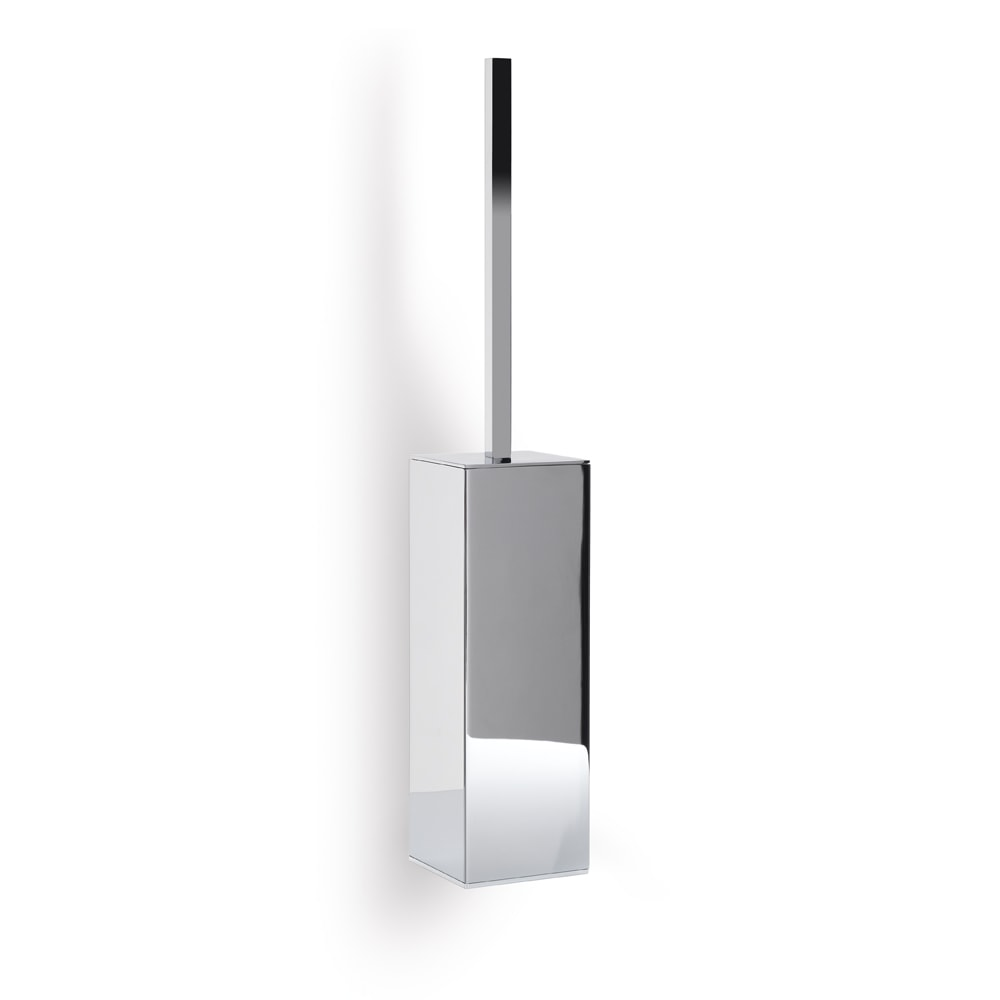 Mondrian Wand-WC-Bürstengarnitur