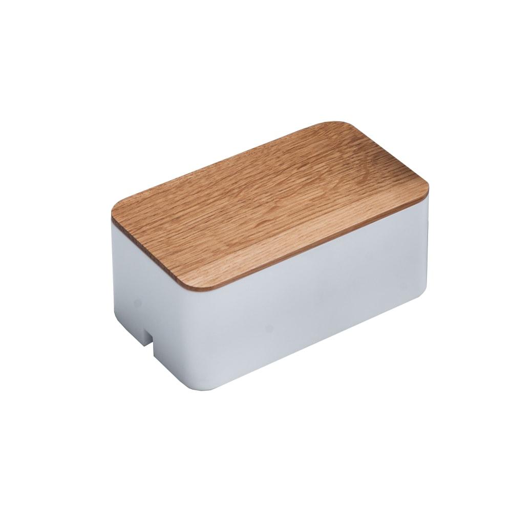 Tandem Box für Reling TA-BO-2-EI