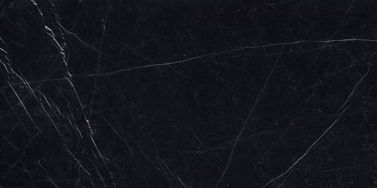 Black Marquina silky