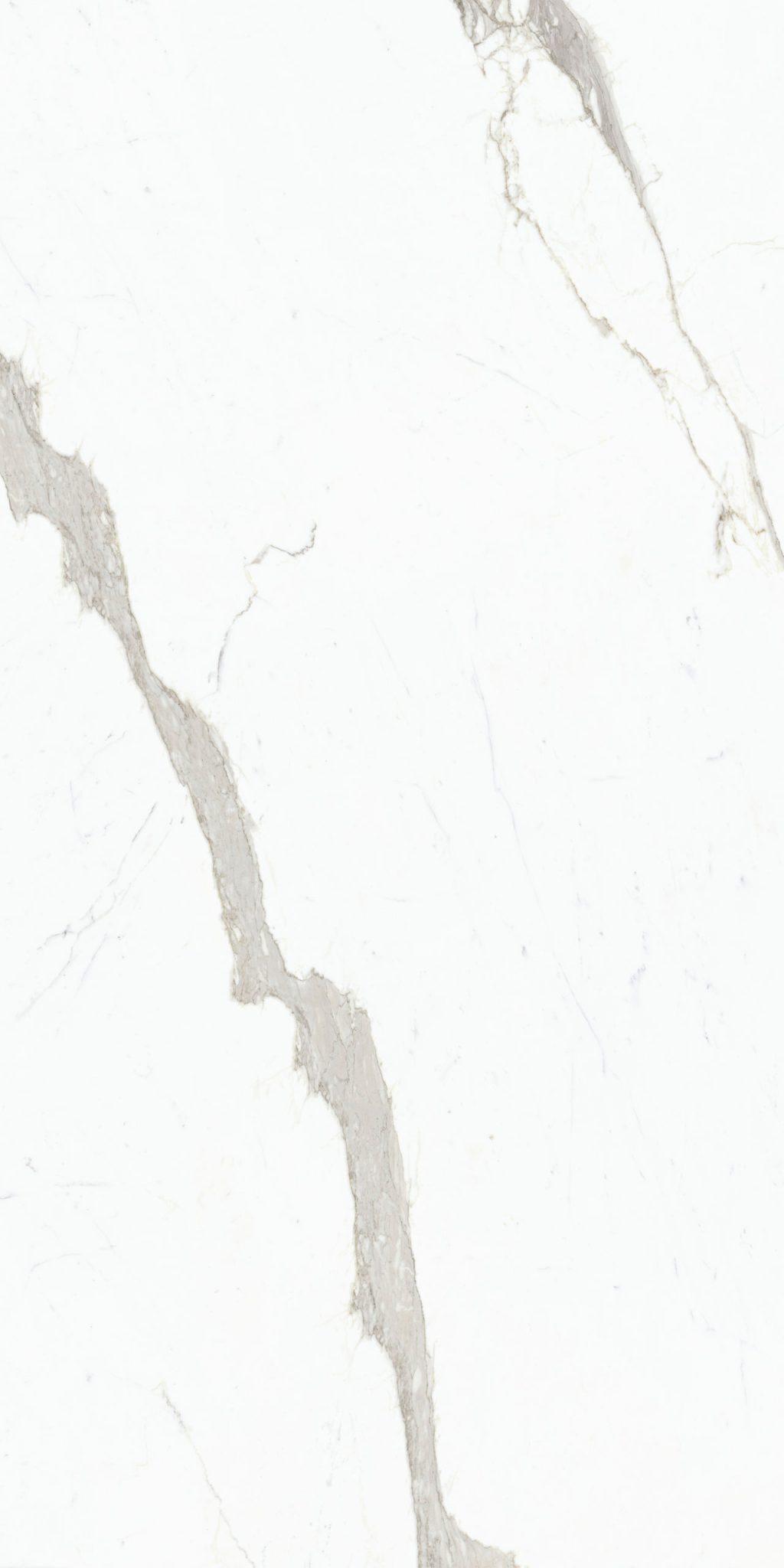 Extra White poliert