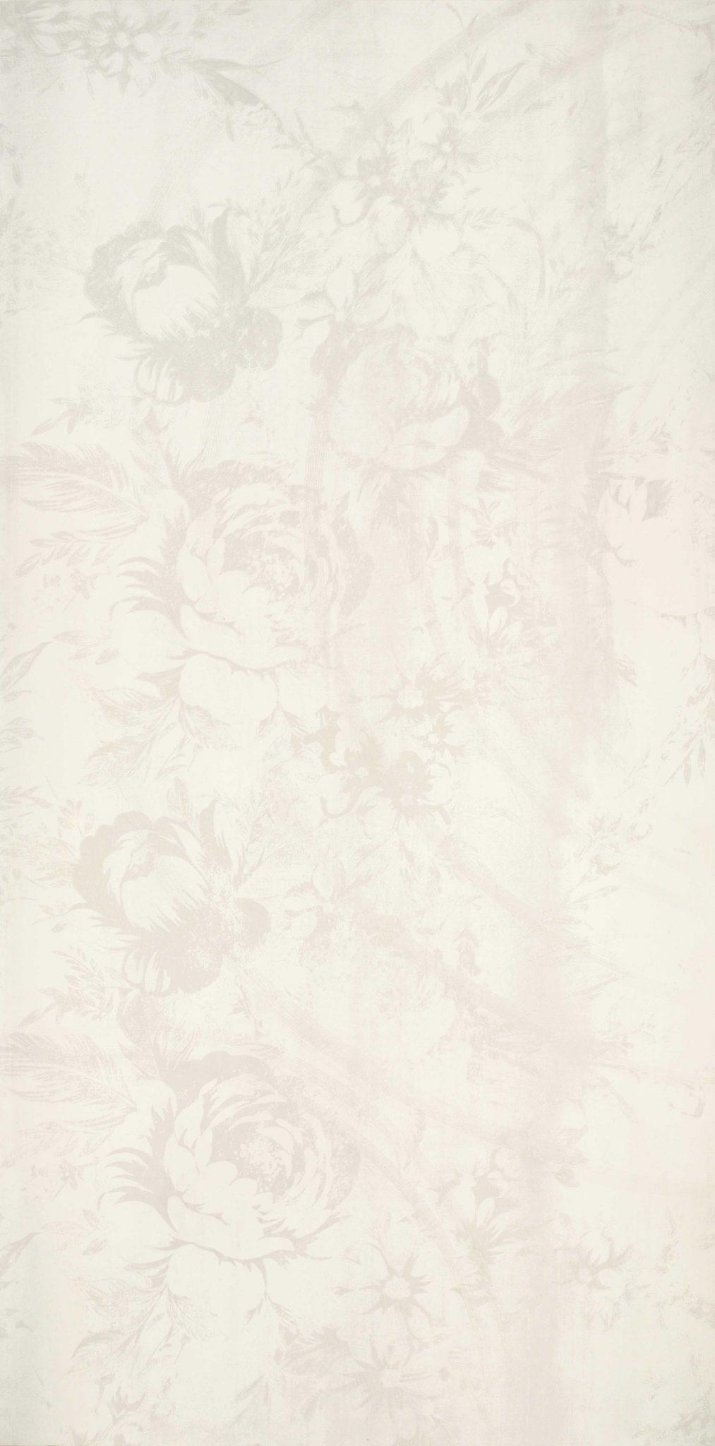 White Cinis matt