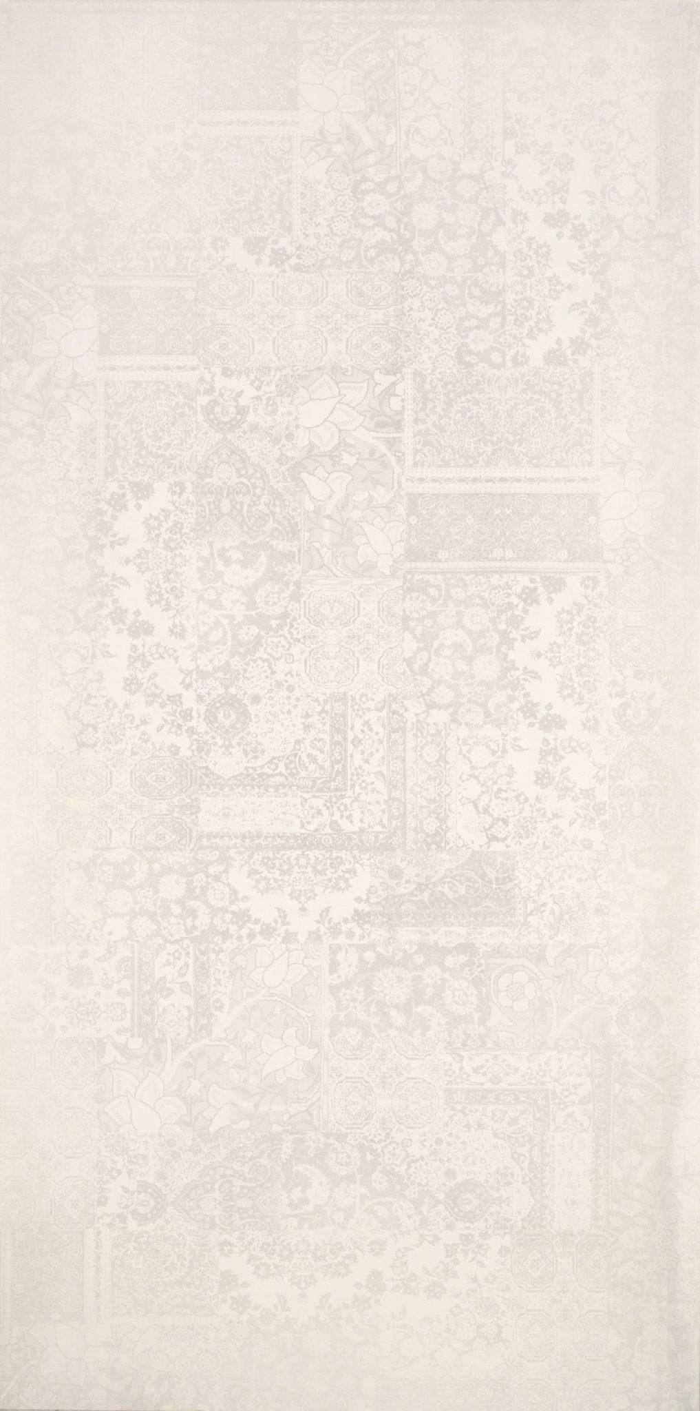 White Patch matt